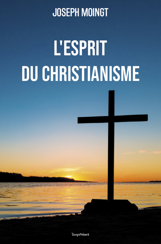 L'ESPRIT DU CHRISTIANISME