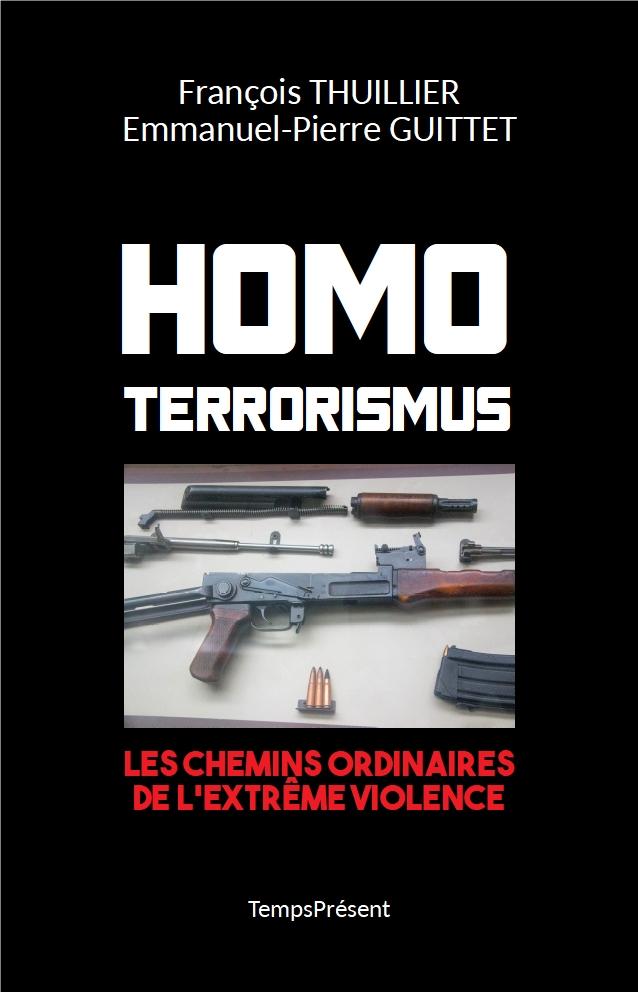 HOMO TERRORISMUS
