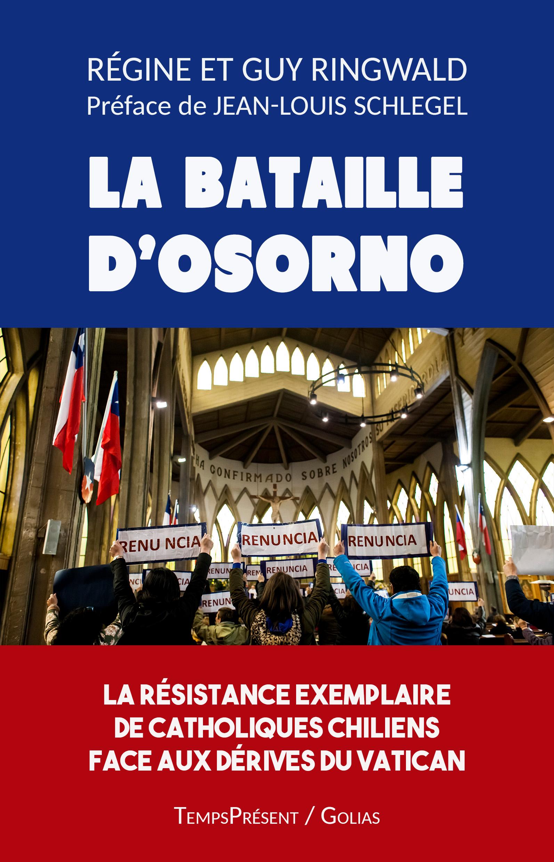 LA BATAILLE D'OSORNO